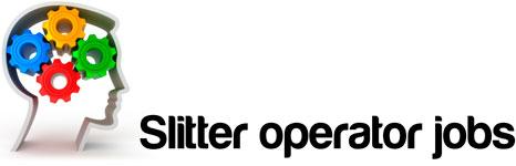 Slitter operator jobs